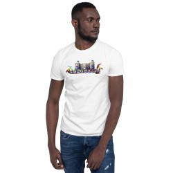 MineScape T-Shirt