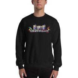MineScape Sweatshirt