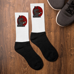 Abyss Socks