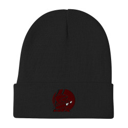 MineScape Abyss Beanie
