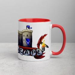 MineScape Mug
